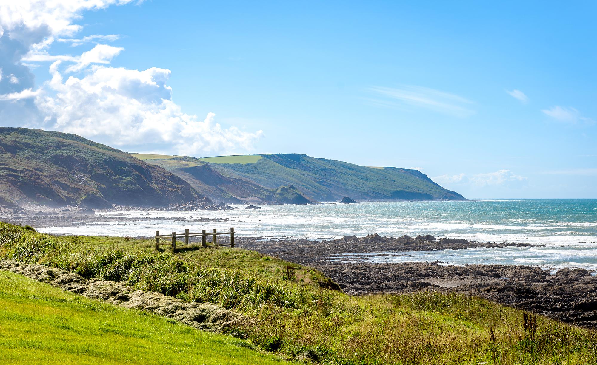 Beach Retreats, Cornwall, UK