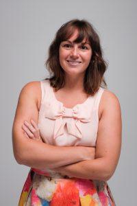 Sasha Parkes - Senior Digital Executive at Wild West Comms