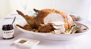 Copas Turkey, cooked copy
