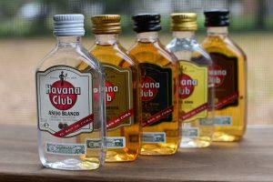 Havana Rum - Wild West Comms